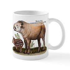 South American Tapir Mug