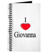 Giovanna Journal