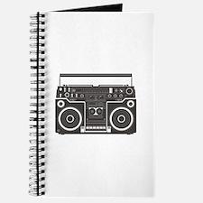 Boombox Journal