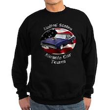 Dodge Charger R/T Sweatshirt