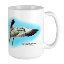 Snow Goose Mug