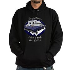 Dodge Charger R/T Hoodie