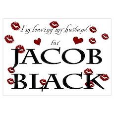 Leaving husband for Jacob Poster