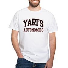 Yari's Autonomics Shirt