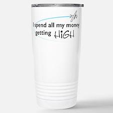 High Wing Thermos Mug