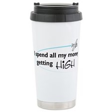 High Wing Travel Mug