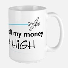 High Wing Mug