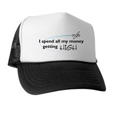 High Wing Hat