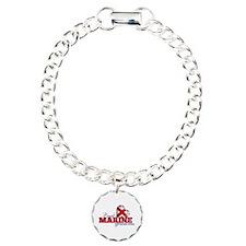 Proud Marine Grandma - Bracelet