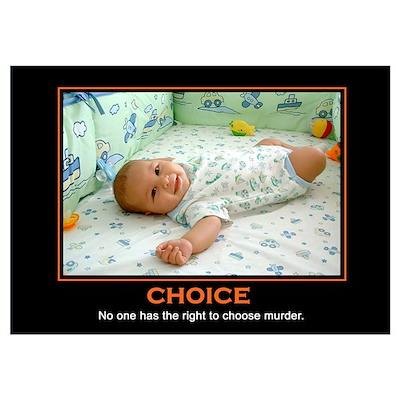 Motivational Choice Poster