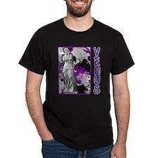 Venus Splatter T-Shirt