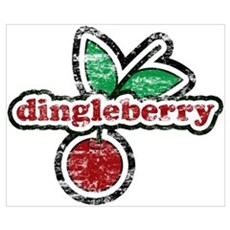 Dingleberry Poster