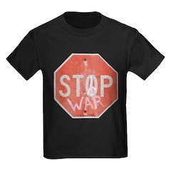 STOP WAR III T