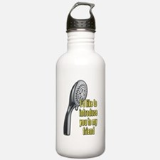 Let Me Introduce You To My Friend Water Bottle
