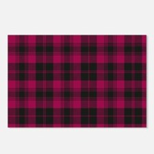 Tartan - Murray of Ochtertyre Postcards (Package o