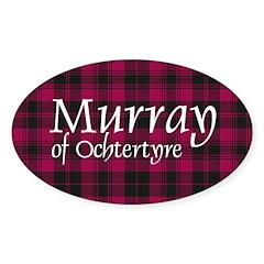 Tartan - Murray of Ochtertyre Decal