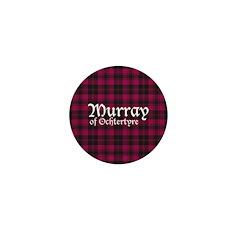 Tartan - Murray of Ochtertyre Mini Button (100 pac