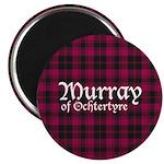 Tartan - Murray of Ochtertyre Magnet