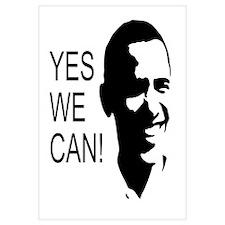 Obama's Face: