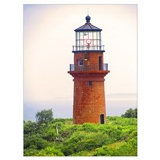 Gay Head Lighthouse Poster