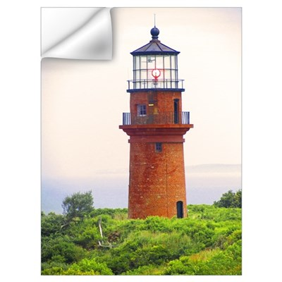Gay Head Lighthouse Wall Decal