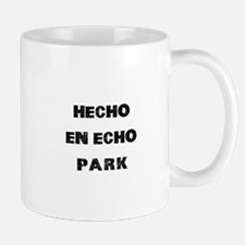 Hecho En Echo Park Mug