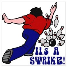 ...It`s A Strike... Poster