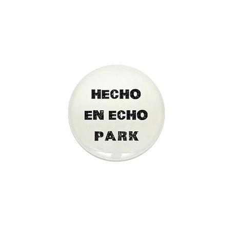 Hecho En Echo Park Mini Button (10 pack)
