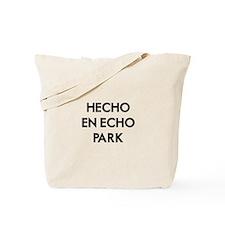 Hecho En Echo Park 2 Tote Bag