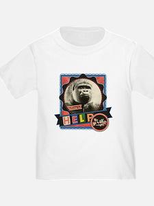 Help the Endangered Gorillas T