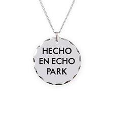 Hecho En Echo Park 2 Necklace