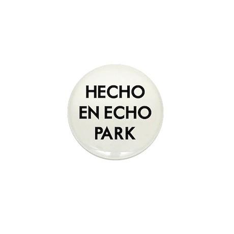 Hecho En Echo Park 2 Mini Button (100 pack)