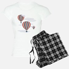 Hot Air Balloon Sky Pajamas