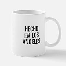 Hecho en Los Angeles (Stencil Mug