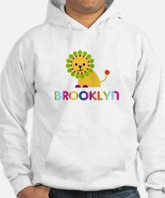 Brooklyn the Lion Hoodie