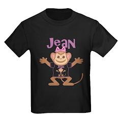 Little Monkey Jean T