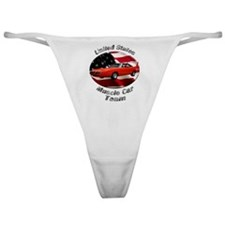 Plymouth Superbird Classic Thong