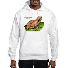 Spring Peeper Hoodie Sweatshirt