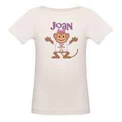 Little Monkey Joan Tee