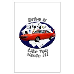 Plymouth Superbird Posters