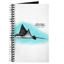 Spotted Eagle Ray Journal