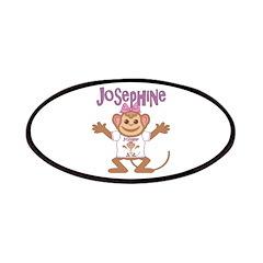 Little Monkey Josephine Patches