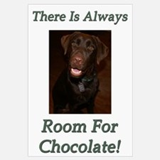 Room For Chocolate