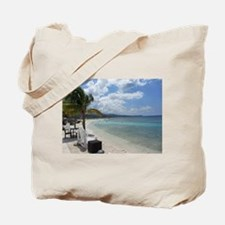 Jamaican Relaxation Tote Bag