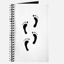 Footprints in the Sand III Journal