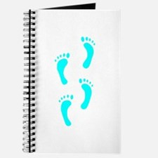 FOOTPRINTS ON THE WATER™ Journal
