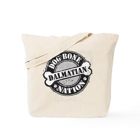 DB Nation Dalmatian Tote Bag