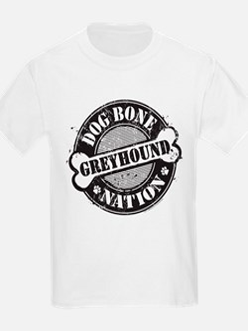 DB Nation Greyhound T-Shirt