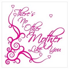 No Other Mother Poster