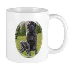 Brindle 6 Mug